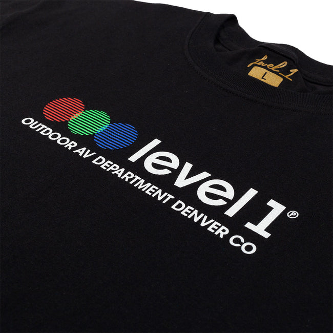 Outdoor AV Department Shirt