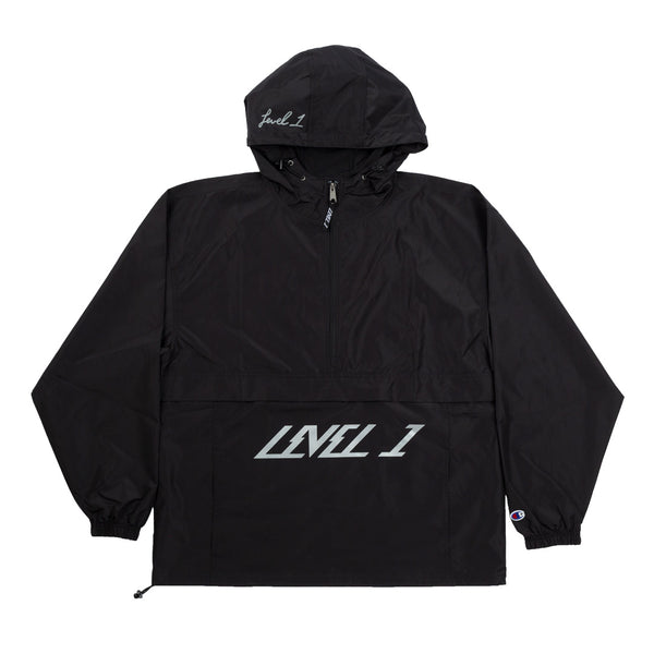 Reflector Blast Windbreaker