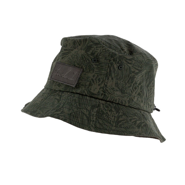 Level 1 × Buff Bucket Hat
