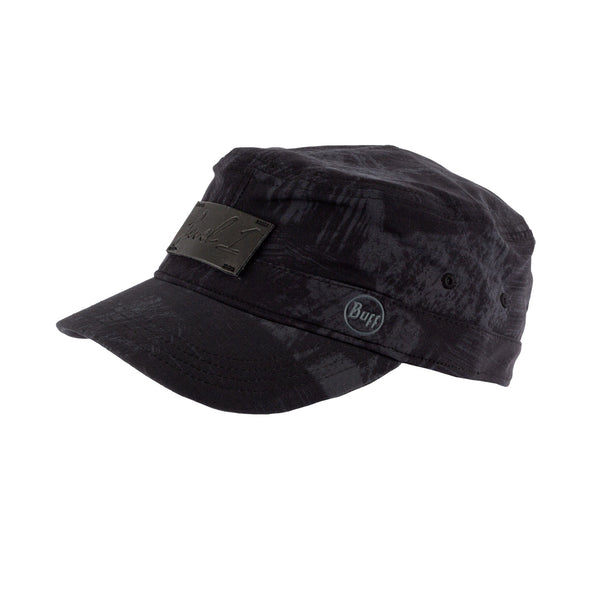 Level 1 × Buff Military Cap