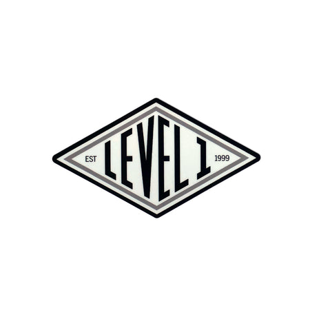 20 Years of Level 1 - Poster