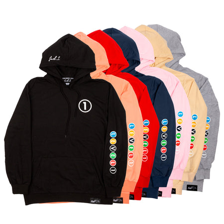 Sport & Leisure Crewneck