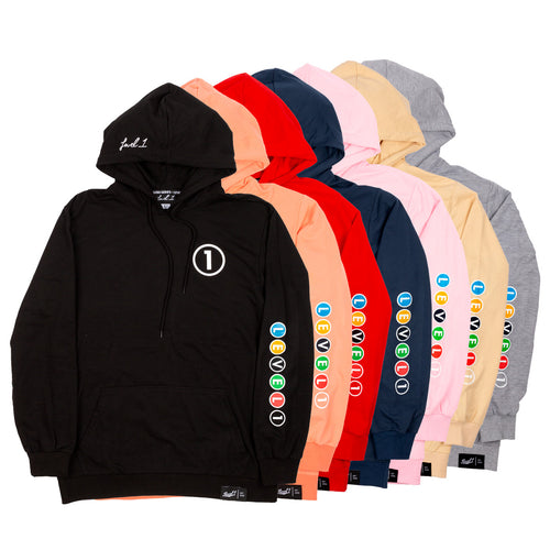 The One.2 Hoodie