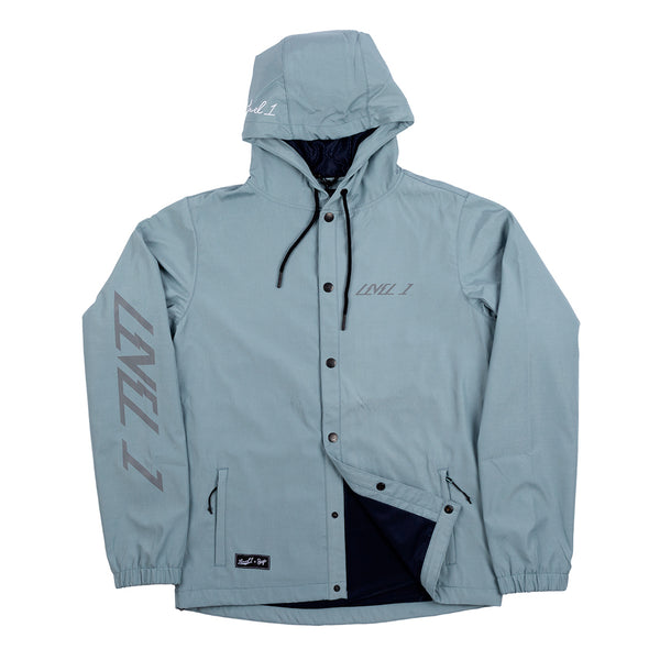 Level 1 × Saga Coach's Jacket