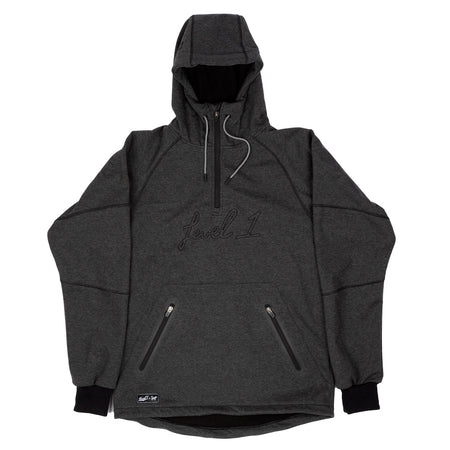 3/4 Zip Up Fleece