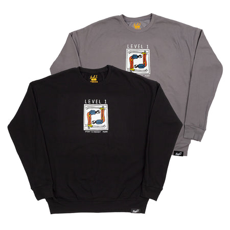 Mile Hi Thermal Long Sleeve T