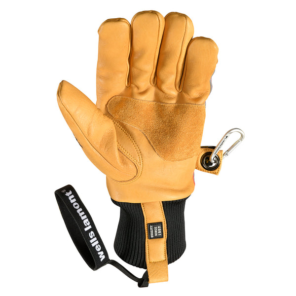 Wells Lamont Tan Lifty Glove