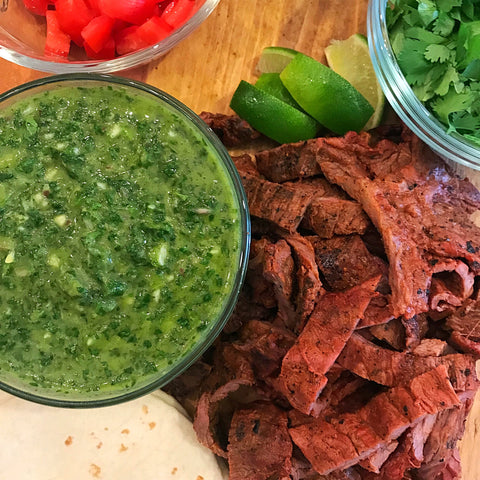 Meat Church Chimichurri