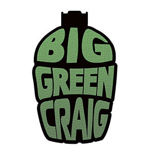 Big Green Craig