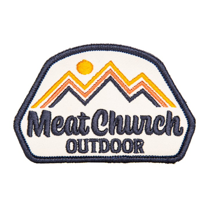 Outdoor Patch