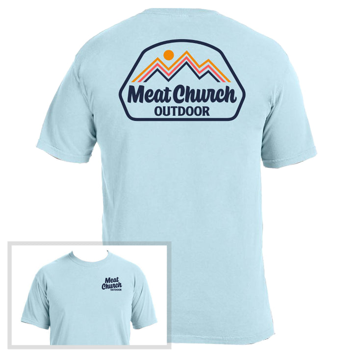 Outdoor Comfort Colors T-Shirt