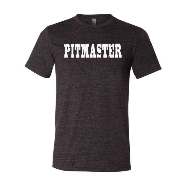 The Pitmaster T-Shirt