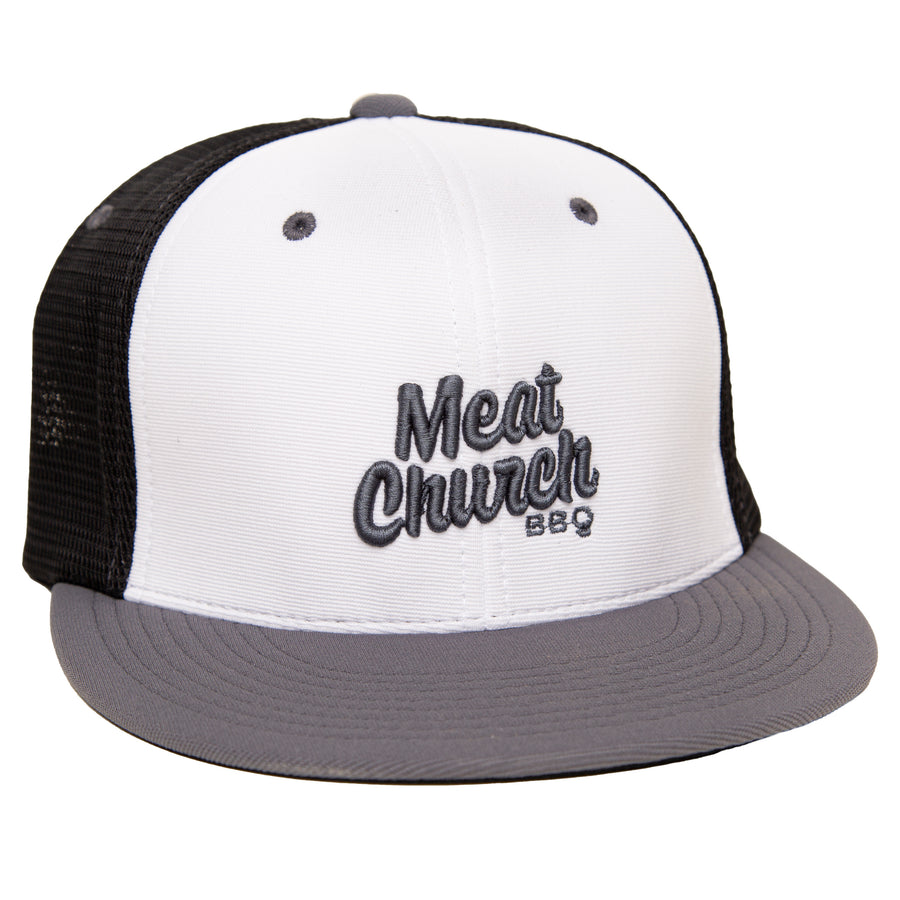 Meat Church Colby Flexfit