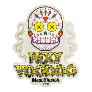 Holy Voodoo Sticker