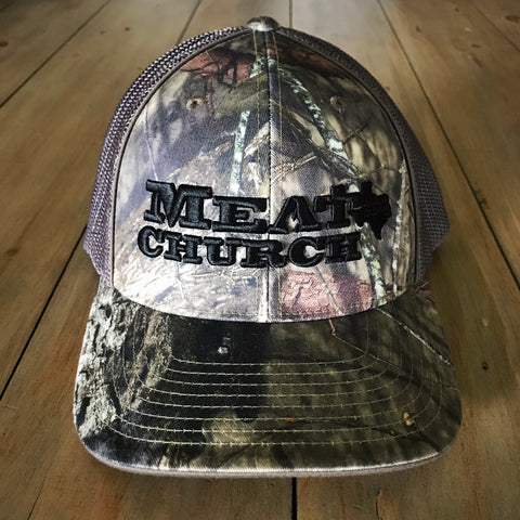 Mossy Oak® Break-Up Country™ Camo