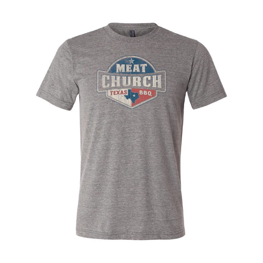 Meat Church Texas BBQ T-Shirt