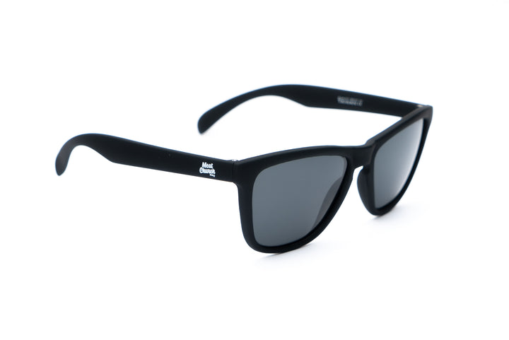 Meat Church Polarized Sunglasses