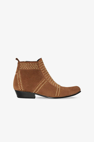 Anine Bing CHARLIE BOOTS- CAMEL