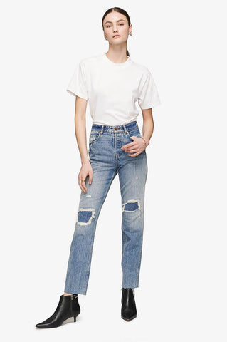 Anine Bing BETTY JEAN IN TRUE BLUE