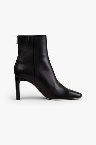 Anine Bing GIANNA BOOTS IN BLACK