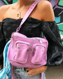 Núnoo Ellie Bag - Bubblegum