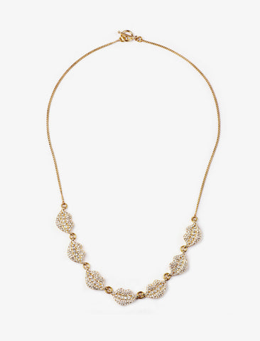 [Lulu Frost] Le Baiser Multi Necklace
