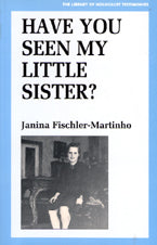 Have You Seen My Little Sister?