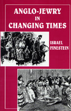 Anglo-Jewry in Changing Times