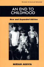 An End to Childhood - New and Expanded Edition