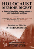 Holocaust Memoir Digest Volume 1