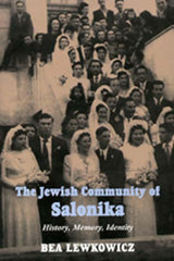 The Jewish Community of Salonika