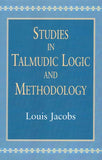 Studies in Talmudic Logic and Methodology