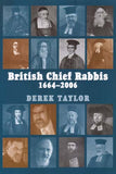 British Chief Rabbis, 1664-2006