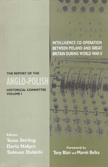 Intelligence Co-operation between Poland and Great Britain during World War II
