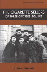 The Cigarette Sellers of Three Crosses Square