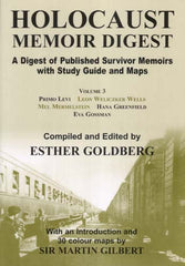 Holocaust Memoir Digest Volume 3