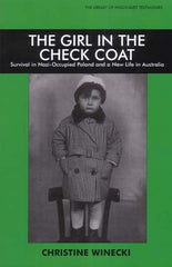 The Girl in the Check Coat