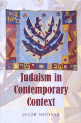 Judaism in Contemporary Context