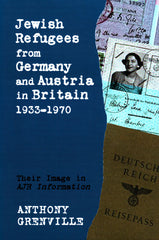 Jewish Refugees from Germany and Austria in Britain, 1933-1970