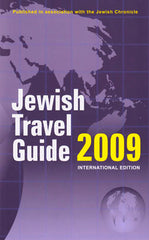 Jewish Travel Guide 2009