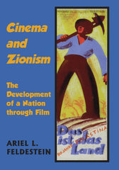 Cinema and Zionism