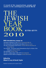 The Jewish Year Book 2010