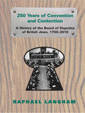 250 Years of Convention and Contention