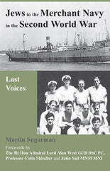 Jews in the Merchant Navy in the Second World War