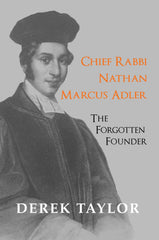 Chief Rabbi Nathan Marcus Adler