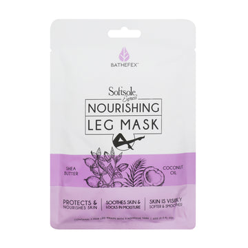 Bathefex Nourishing Leg Mask