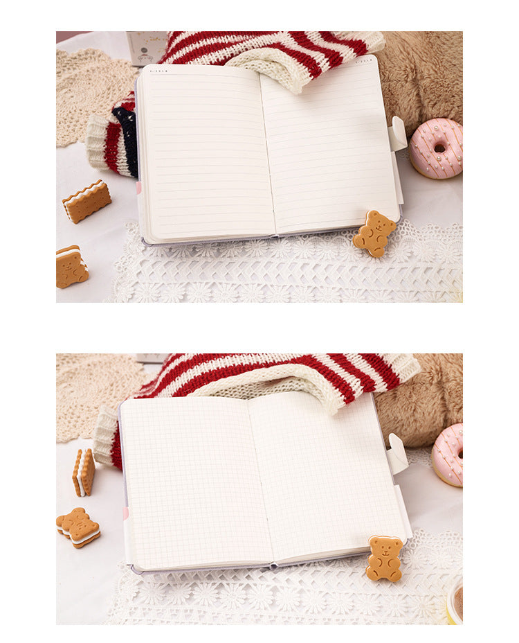 Animal Party Cloth Planner