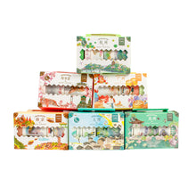 Load image into Gallery viewer, City Life Washi Tape Set - WashiGami
