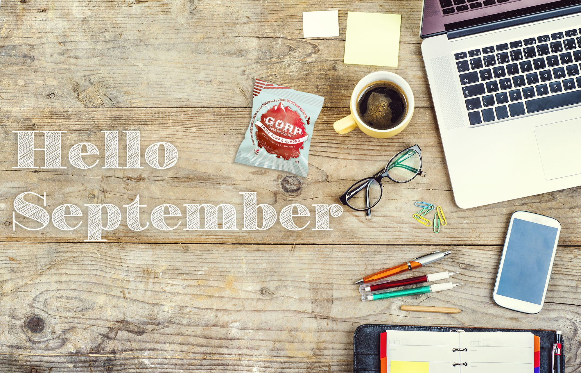 Hello September. Let's ship things for FREE.