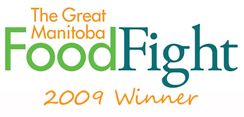 great manitoba food fight winner gorp clean energy bar